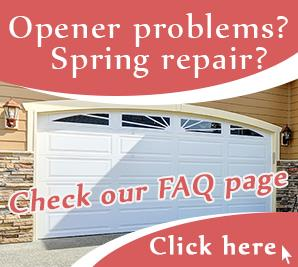 Our Services | 718-924-2673 | Garage Door Repair Whitestone, NY